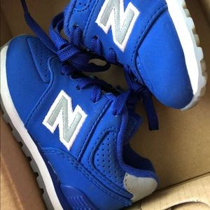 Shoes - New Balance
